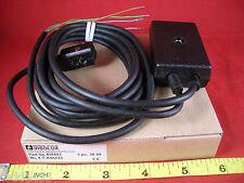 Pepperl Fuchs 418883 ML4-T-KSU/33 Photoelectric Sensor 10-30v dc Visolux New