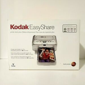Kodak EasyShare Printer Dock Plus CX 6000 7000 DX 6000 7000 LS 600 700