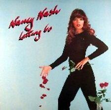 NANCY NASH-Letting go                                       Female Rock Indy