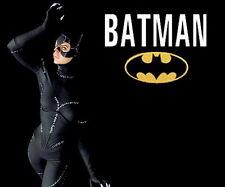 Movie Batman Cat Women Lady 1/6 Figure Vinyl Model Kit