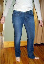 BENETTON Straight Leg Medium Rinse Jeans Size 29 ~