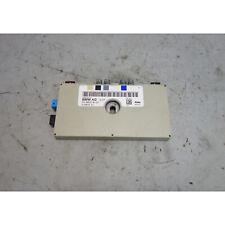 2007-2008 BMW E93 3-Series Convertible Radio Antenna Amplifier Diversity Module