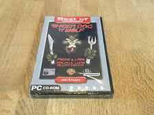 Sheep Dog N Wolf PC Game