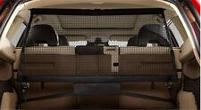 Original Volvo XC60 Laderaum- / Gepäckraumtrennnetz schwarz ET-Nr.: 31404831