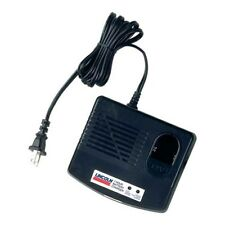 Lincoln 110V Battery Charger for 12V Power Luber Grease Gun PowerLuber 1210