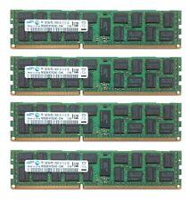 32GB Kit (4x 8GB) DDR3 1333 MHz ECC RAM für Apple Mac Pro 4,1-5,1 (2009-2012)