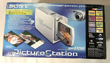 NEW Sony Picture Station DPP-EX50 Digital Photo Thermal Printer Factory Sealed