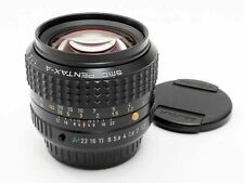 Pentax Smc Pentax-Un 50mm F1.2 Standard Primo Lente Eccellente da Giappone / F /