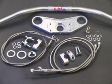 Abm Superbike Lenker-Kit Honda VTR 1000 F (SC36) 97-ff Argento