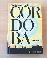 Cordoba - Waltraud Lewin (Sehr gut bis neuwertig!)