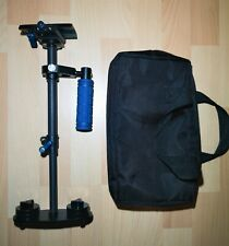 Schwebestativ Handheld Stabilisator Steadicam für DSLR Videokamera - Carbon