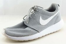 Nike  Running Shoes Gray Fabric Men 7 Medium (D, M)