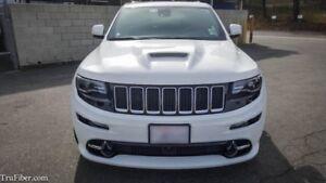 11-17 Jeep Grand Cherokee TruFiber SRT-8 Body Kit- Hood!!! TF50021-A23