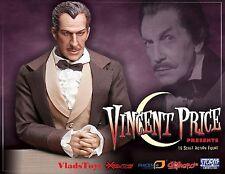 Phicen Executive Replicas 1/6 Scale horror icon Vincent Price Presents USA