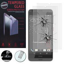 2x Cristal protector para HTC Desire 530/DESIRE 630 real DE PANTALLA