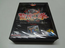 Ryu KO No Ken / Art of Fighting SNK Neo-geo AES Japan