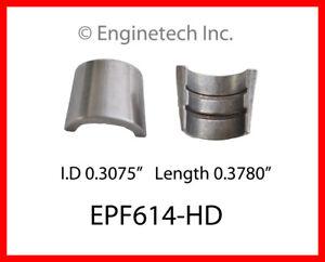 Enginetech Valve Spring Retainer Keeper EPF614-HD