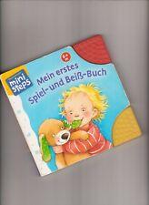 Mein erstes Spiel und Beiß Buch , 6+ Monate, Ravensburger mini steps, 2 Bilder