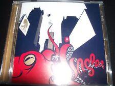 Regurgitator Jingles Best of Greatest Hits CD – Like