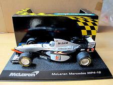 "Scalextric McLaren Mercedes f1 ""mp4-16 n. 9"" ref. c2262"