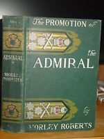 1903 The Promotion of the Admiral And Other Sea Comedies, Dockside San Francisco