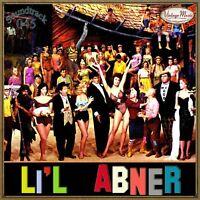 LI'L ABNER Soundtrack CD #45/100 - Banda Sonora O.S.T Original 1959