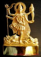 Kali Maa Vaishno Mata Durga  Idol - Murti - Statue - Energized in INDIA