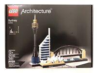 LEGO Architecture Sydney 21032 - Brand New Sealed