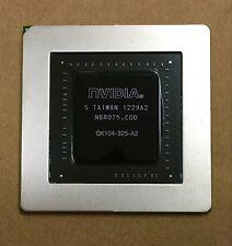 1PCS  Nvidia GK104-325-A2 BGA IC Chipset with Balls