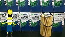 Premium Oil Filter for Dodge Sprinter 2500 3500 w/ 2.7L Engine 2003-2006 Case 12