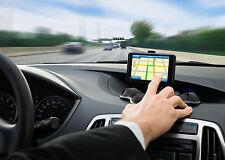 7 Zoll GPS Navigationssystem [BLUETOOTH] NAVI FM Navigationsgerät TOUCHSCREEN