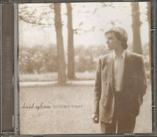 DAVID SYLVIAN Brilliant Trees NEW CD REMASTER Ryuichi Sakamoto Holger Czukay