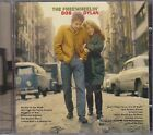 BOB DYLAN - the freewheelin' CD