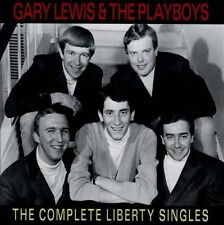 The Complete Liberty Singles by Gary Lewis & the Playboys  2CD,...