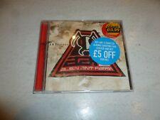 ALIEN ANT FARM - Anthology - 2001 UK 13-track CD