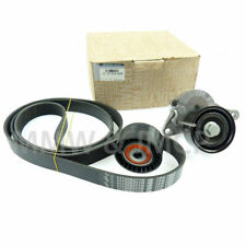 RENAULT MASTER 3 2010- Alternator Drive Belt Tensioner Kit 7PK1667 OE 117201902R