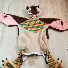 Halloween girl costume California owlette owl 12-18 month 12 18 outfit animal