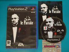 PS2 : le parrain