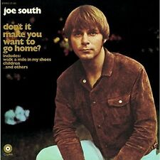 Joe South - Don't It Make You Want To Go Home? [New CD] Shm CD, Japan - Import