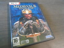 POUR PC Total War : Medieval II