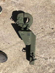 HMMWV Hummer M998 Pintle Hook Assembly MS51335-1, ITV M1161, M1163 GROWLER, NEW