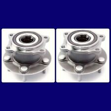 REAR WHEEL HUB BEARING ASSEMBLY FOR MAZDA CX -9 (2007-2015) 4WD ONLY NEW PAIR