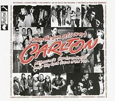 Various - When the Sun Sets Over Carlton   CD NEW&SEALED