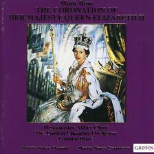 Choir of Westminster - Coronation of Her Majesty Queen Elizabeth II / Various [N