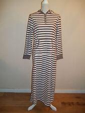 Unbranded Striped Polyester Full Length Nightwear for Women