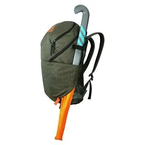 Hockey Bag adidas H5 Stick Bag Khaki Backpack Holdall Carry Case