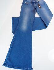 Diesel Livier Flare Womens Jeans W28 L34 Wash 0673V Slim Flare 28W 34L * NEW *