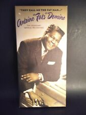 Fats Domino CD Box Collection