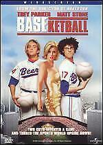 Baseketball -Trey Parker-Matt Stone Dvd