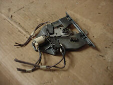 KitchenAid Double Oven Door Latch Assembly Model # KEBS278DBS8